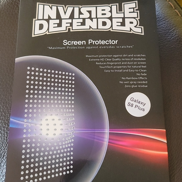 NEW! Screen Protector